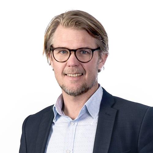 Tomas Mellgren